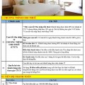Chính Sách Bán Hàng Condotel FLC Grand Hotel 15 Tầng