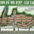 dự án kosy lào cai