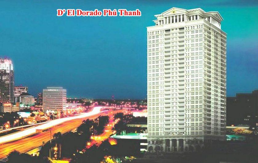 D' El Dorado Phú Thanh
