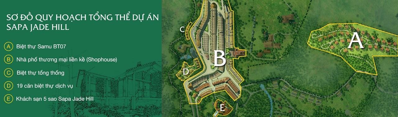 quy hoạch sapa jade hill
